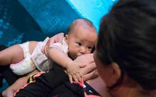 Как понять и распознать вовремя что новорожденный заболел?
