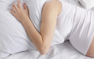Отравление при беременности: лечение, профилактика