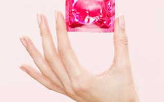 От; каких венерических заболеваний не; спасет презерватив