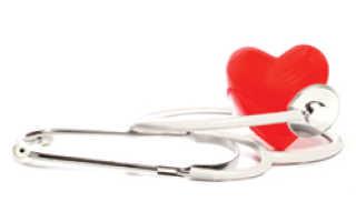 8 признаков инфаркта миокарда у женщин
