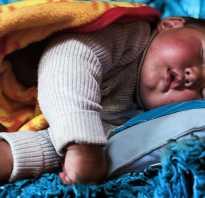 Причины, из-за которых малыш не хочет спать днем